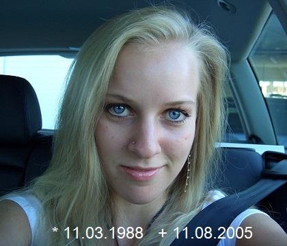 Melanie- Auto-klein