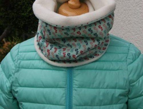 Wir sind für die kühleren Temperaturen gerüstet ;-)