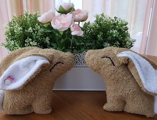 Es ist ja bald Ostern…