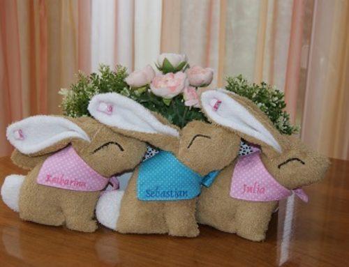 Noch einen schönen Osterfeiertag
