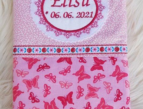 U-Hefthülle für Elisa